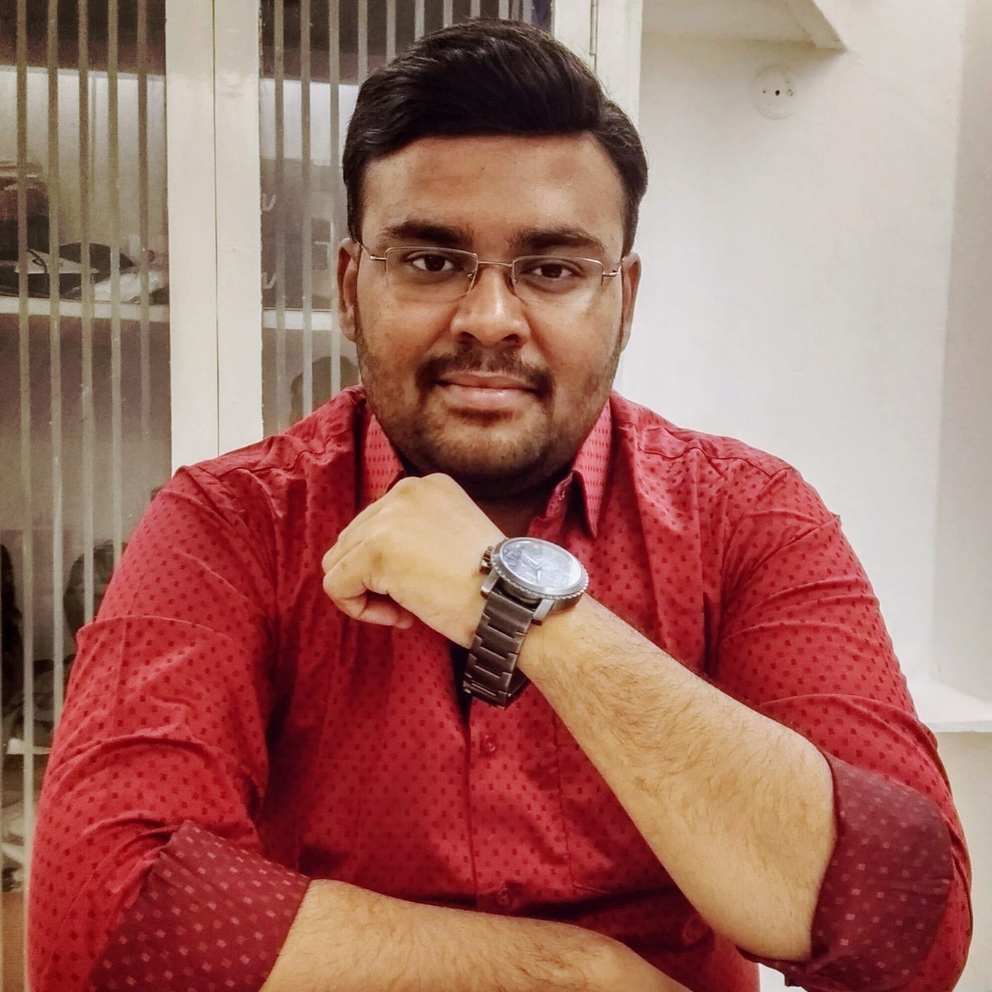 Avinash Katta