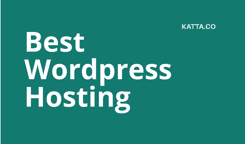 Best Hosting for WordPress Website in (2020)