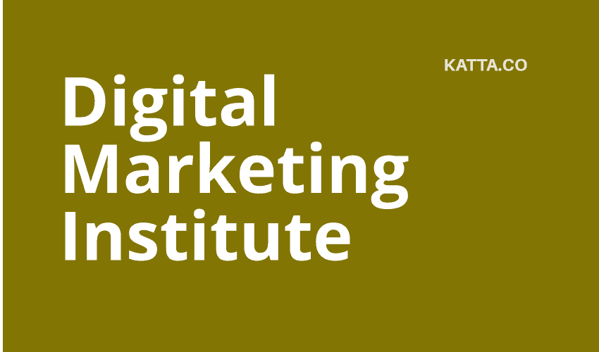 Best institute for Digital Marketing Course in Hyderabad (2019)
